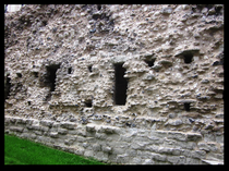 castlewall