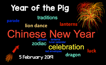 Chinese New Year wordle